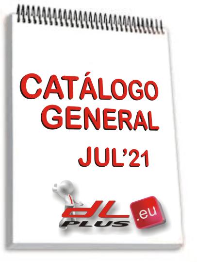 CATALOGO GENERAL JUL 21