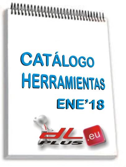 CATALOGO HERRAMIENTAS ENE'18