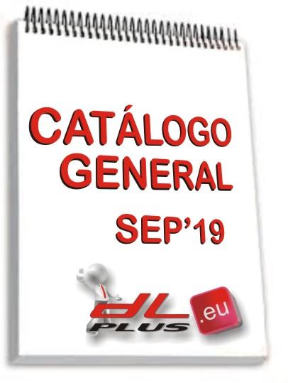 CATALOGO GENERAL SEP 19