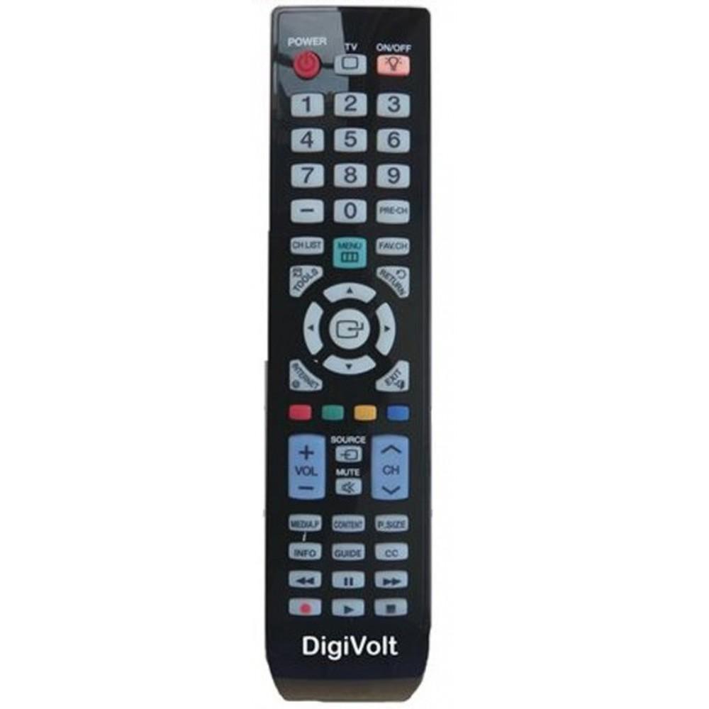 Mandos a distancia universales para TV