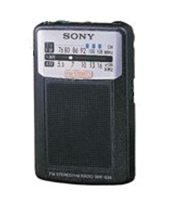 RADIO SONY AM/FM DIGITAL SONY SRF-S26