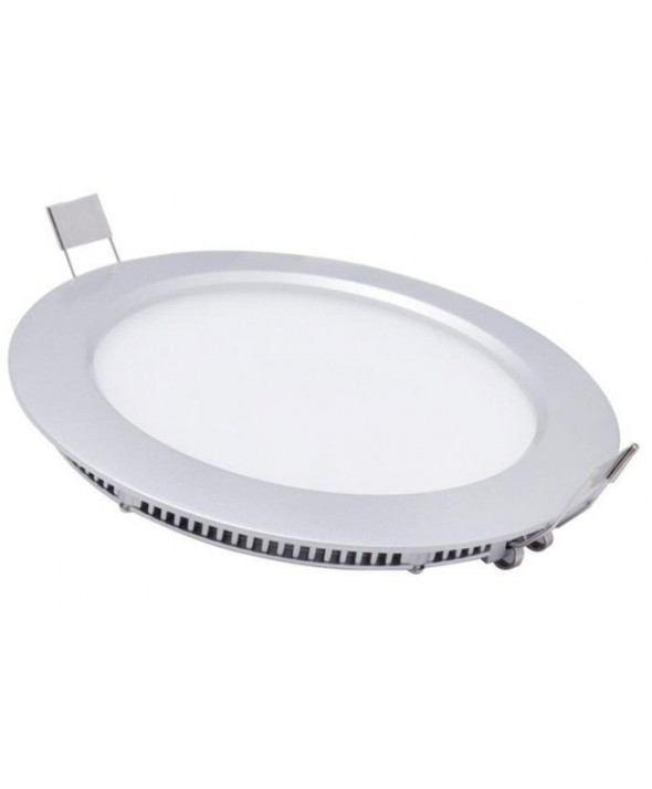DOWNLIGHT ULTRAFINO 18W 4000K BLANCO