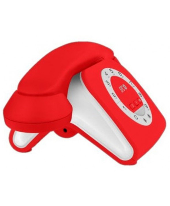 TELEFONO BIPIEZA SOBREMESA/MURAL 3609R TELECOM