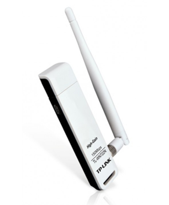 TPL ADAPTADOR WIRELESS N 150 Mbps TP-LINK