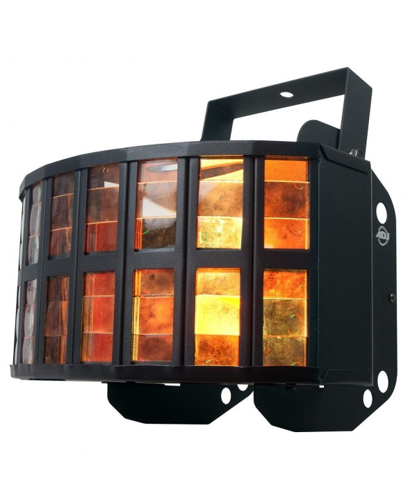 EFECTO DE LUCES AGGRESOR HEX LED 1222400049 ADJ