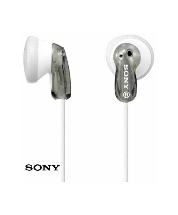 AURICULAR INTRAOIDO SONY MDRE9 LP GRIS