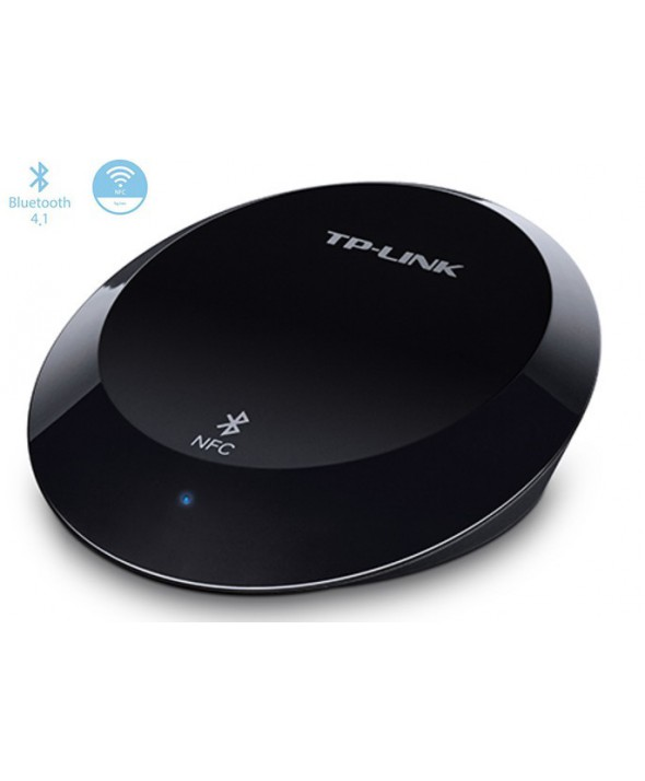 RECEPTOR BLUETOOTH SALIDA JACK 3.5mm TP-LINK HA100