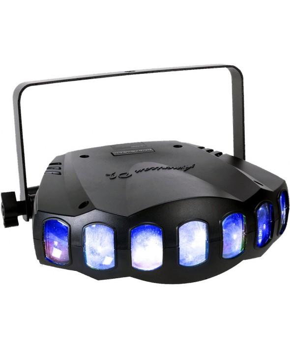REVO SWEEP 84 LED RGB ADJ 1222400031