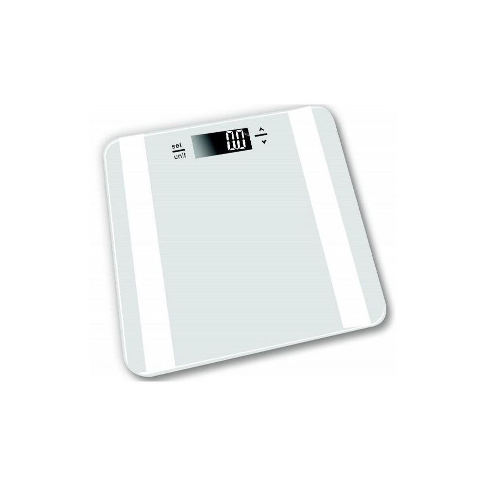 Bascula de ba o digital masa muscular hasta 150 kg elco dlplus - Bascula de bano digital ...