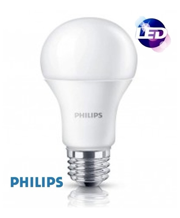 BOMBILLA LED 10W E27 6500K 1055 lm PHILIPS
