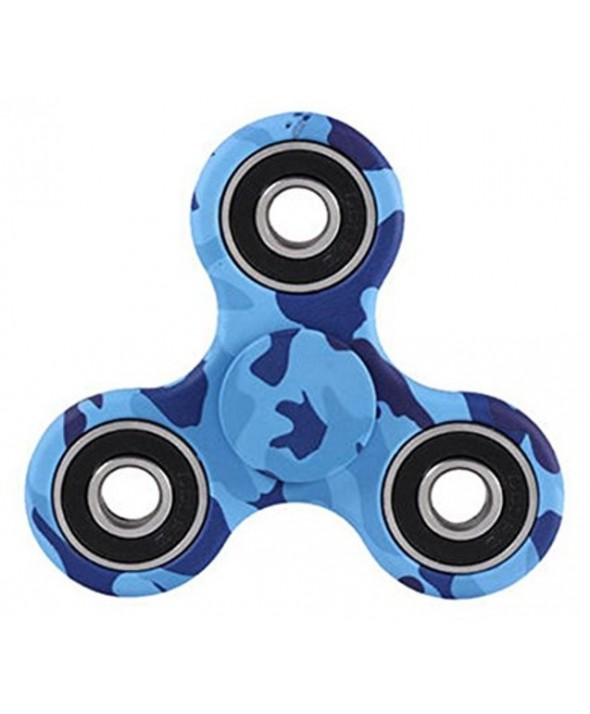 SPINNER CAMUFLAJE COLORES SURTIDOS
