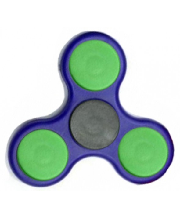SPINNER MULTICOLOR COLORES SURTIDOS