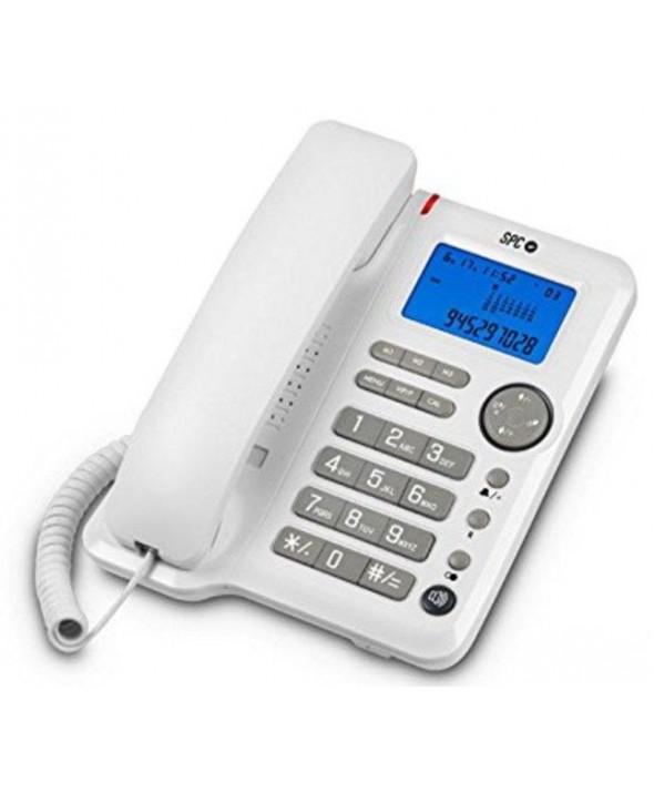 TELEFONO BIPIEZA SOBREMESA / MURAL 3608N SPC
