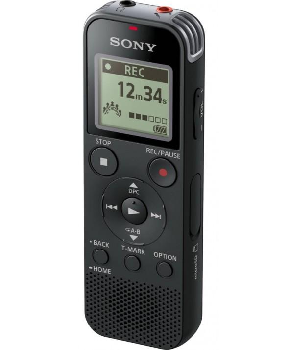 GRABADORA SONY ICD-PX470 4GB