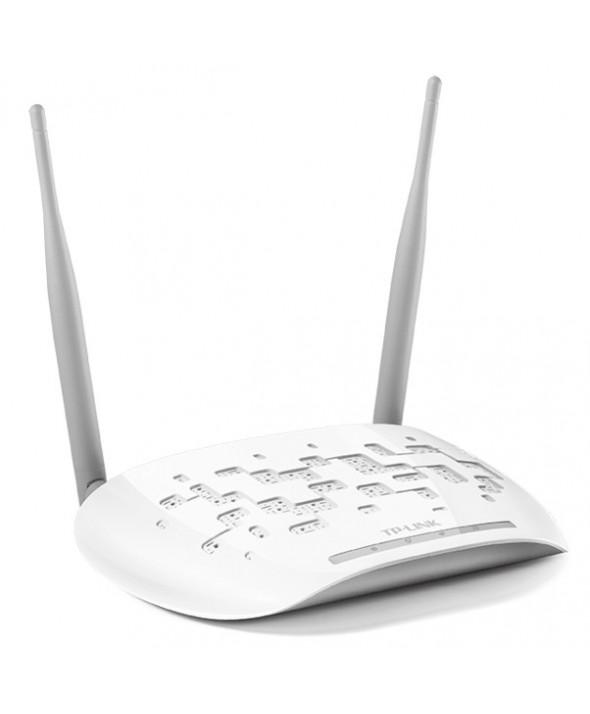 TPL WIFI N 300 Mb PUNTO ACCESO TP-LINK TL-WA801ND