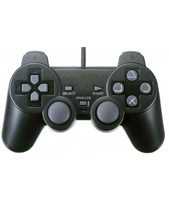 MANDO PS2 COMPATIBLE DUALSHOCK