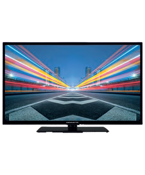 "TV LED 40"" EAS ELECTRIC FULL HD 600HZ VGA HDMI USB"