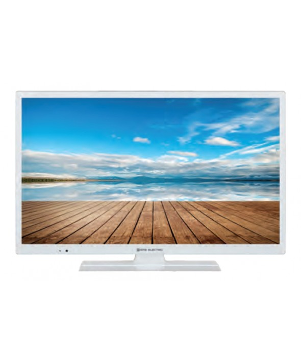 TV LED 32' HD READY 200 HZ SMART WIFI SATELITE BLANCA