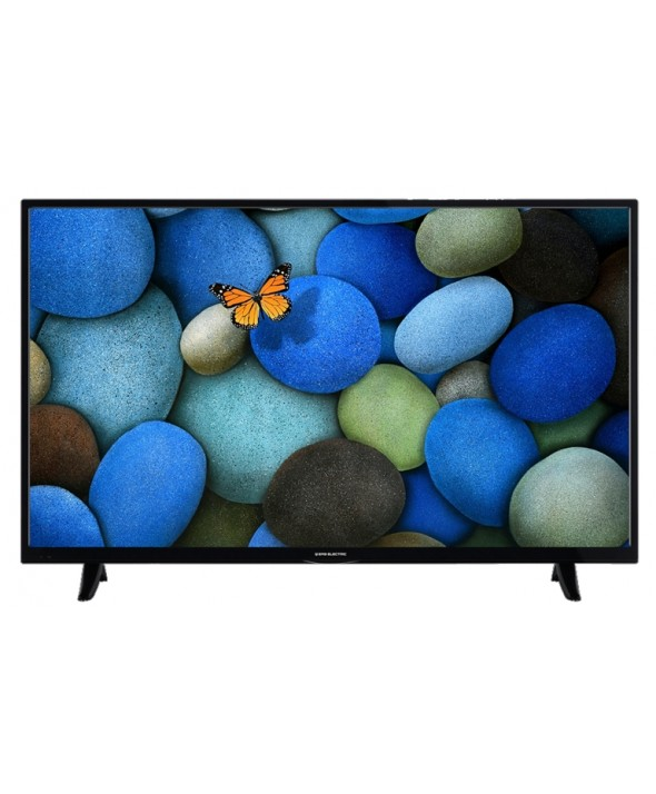 TV LED 55' EAS ELECTRIC ULTRA HD HDR 1500 HZ SMART TV