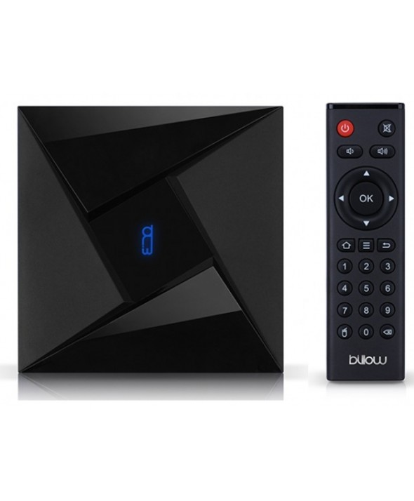 SMART TV BOX ANDROID 16GB OPTA CORE 2GHz BILLOW