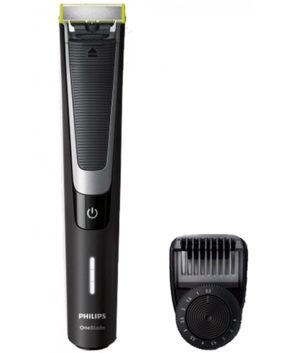 AFEITADORA PHILIPS ONE BLADE 60 MIN QP-6510