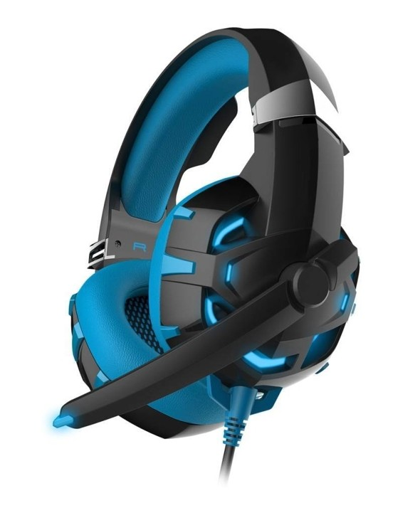 AURICULAR GAMING VARR PC-PS4-ANDROID AZUL