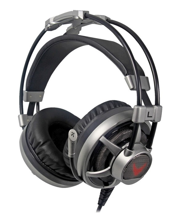 AURICULAR GAMING VIBRATION VARR PC-PS4-ANDROID