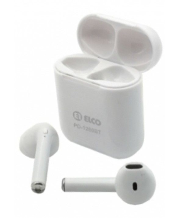 AURICULAR BLUETOOTH DOBLE MAGNETICO MINI ELCO