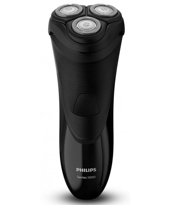 AFEITADORA PHILIPS CON CABLE Y CORTA PATILLLAS