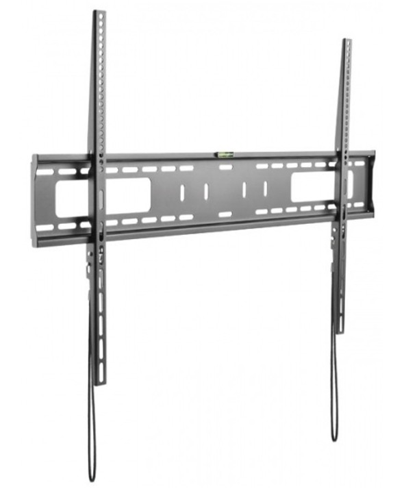 "SOPORTE TV 60""-100"" 75 Kg EXTRA SLIM SUPERIOR"