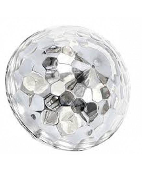 DISCO BALL LED MICRO USB 4W