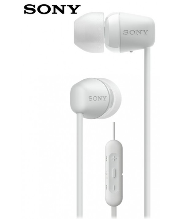 AURICULAR INTRAOIDO SILICONA MANOS LIBRES WIRELESS SONY