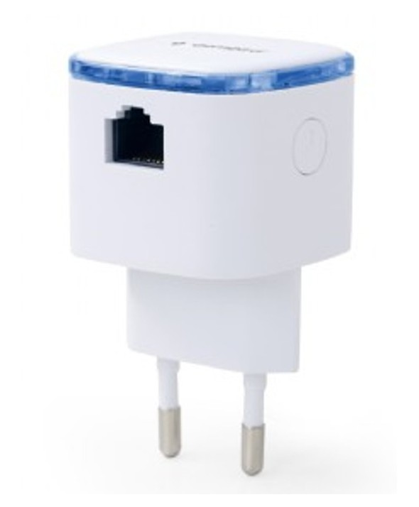 REPETIDOR WIFI 300Mbps BLANCO WNP-RP-002-W