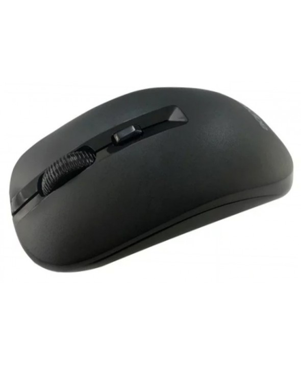 RATON OPTICO Usb WIRELESS 2.4GHz NEGRO APPROX