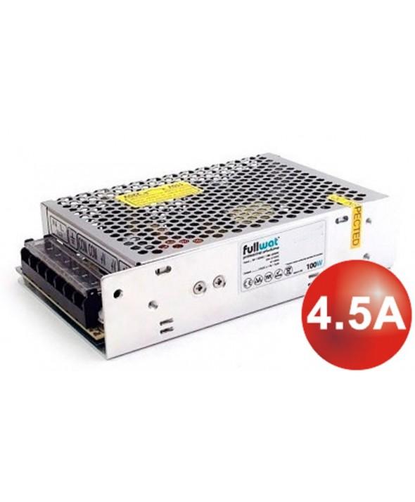 ALIMENTADOR UNIVERSAL 24 VDC 4.5A 100 W