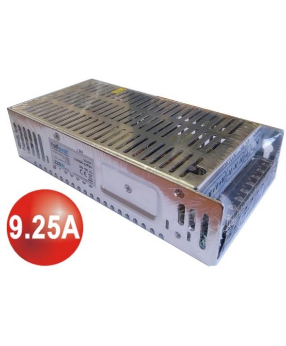 ALIMENTADOR UNIVERSAL 24 VDC 9.25A 220 W
