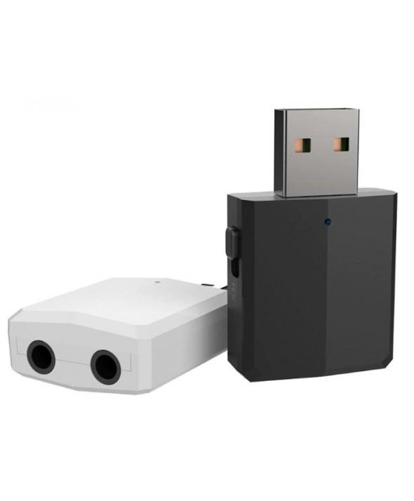 EMISOR/RECEPTOR BLUETOOTH 5.0 USB
