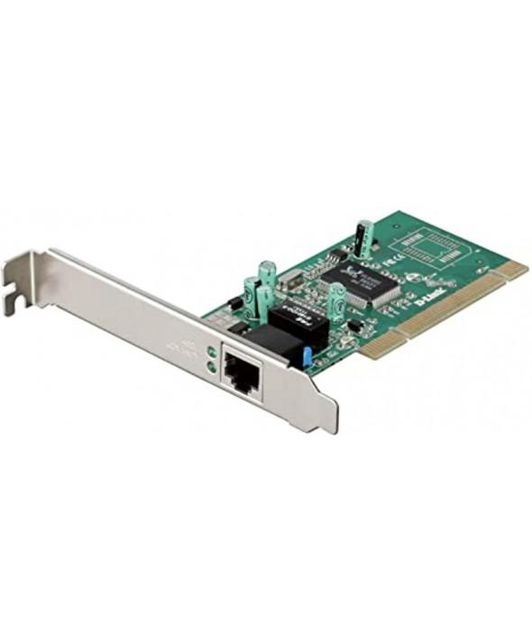 TARJETA DE RED PCI 32-BIT GIGABIT D-LINK