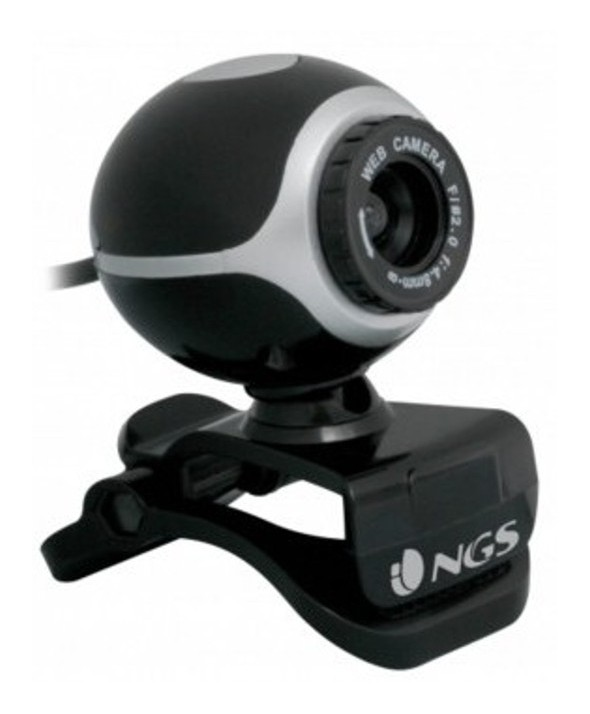 WEBCAM NGS XPRESS CAM 300+MICRO