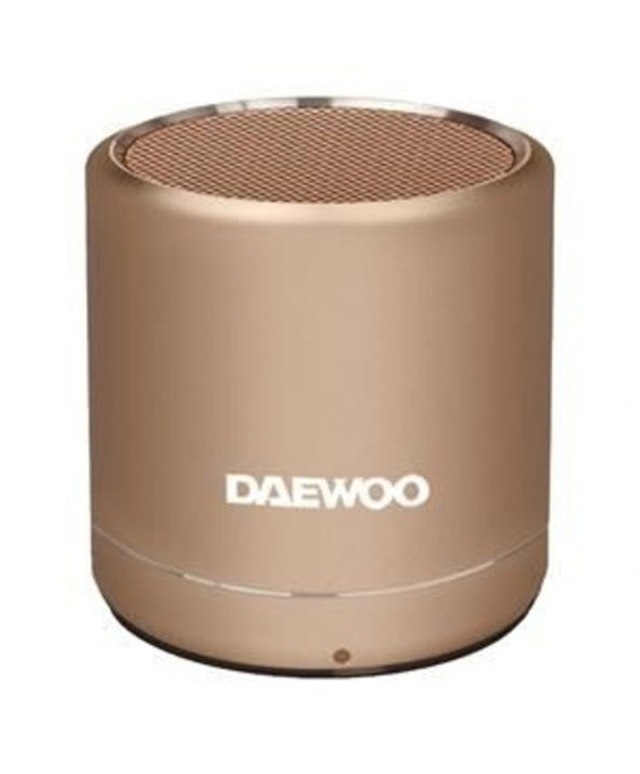 ALTAVOZ MULTIMEDIA GOLD EDITION DAEWOO