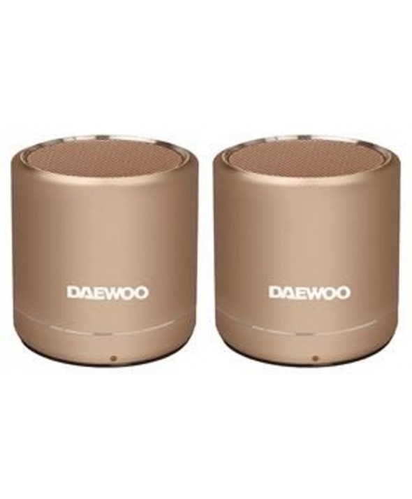 ALTAVOZ MULTIMEDIA DUO GOLD EDITION DAEWOO
