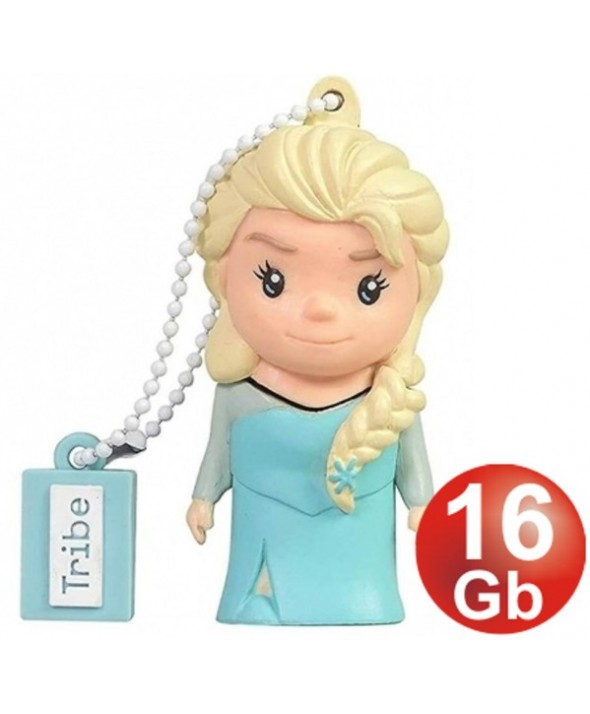 PEN DRIVER 16 Gb Usb2.0 FROZEN ELSA