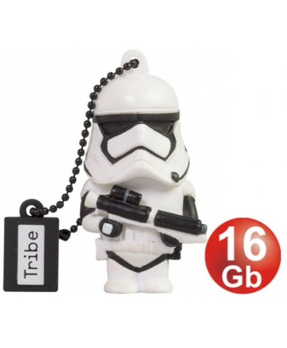 PEN DRIVER 16 Gb Usb2.0 STAR WARS TRIBE