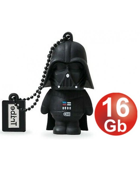 PEN DRIVER 16 Gb Usb2.0 STAR WARS DARTH VADER