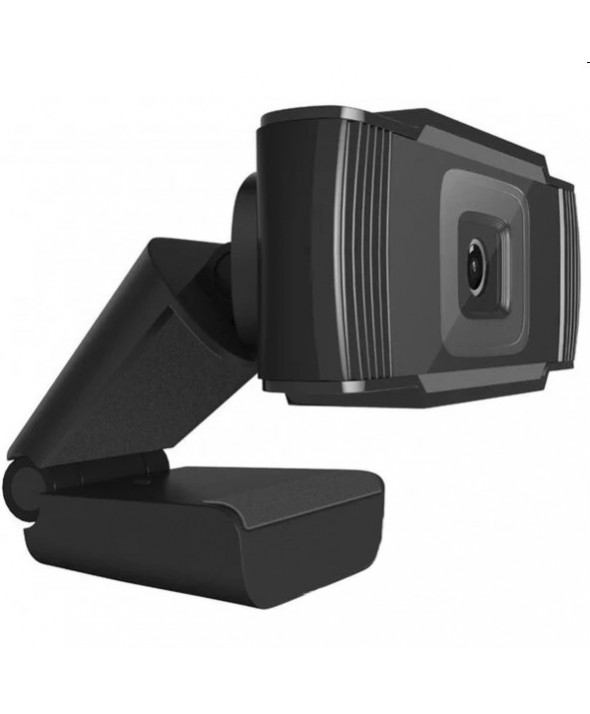 WEBCAM FULL HD 1080P + MICROFONO DIGITAL FOCUS PLATINET