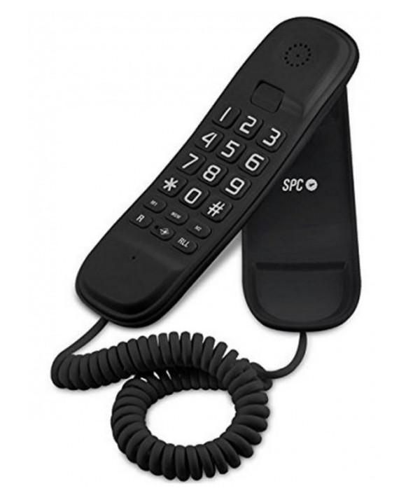 TELEFONO SUPLETORIO ORIGINAL LITE SPC NEGRO