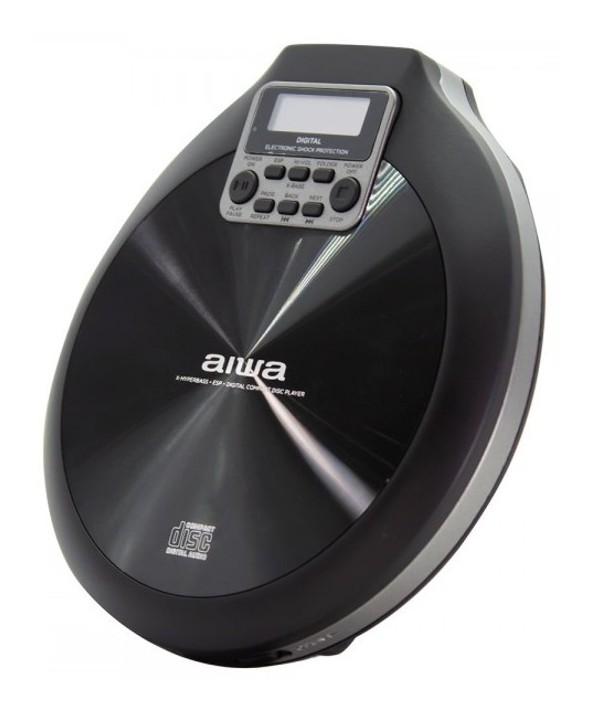 REPRODUCTOR DE CD PORTATIL AIWA PCP-810