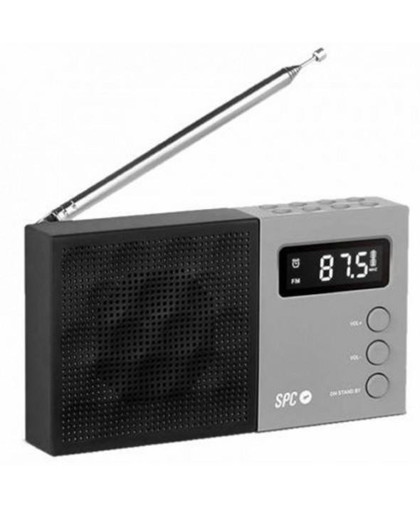 RADIO DIGITAL FM BATERIA ALTAVOZ JETTY MAX SPC