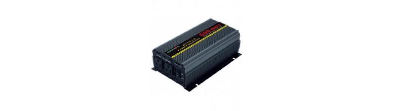 INVERSORES 12VDC-220VAC