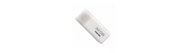 PENDRIVER - MEMORIA USB